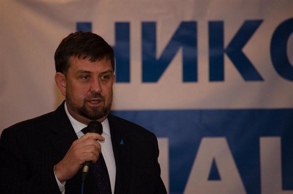 Олег Недава: Мы поможем Николаевской громаде встать на ноги
