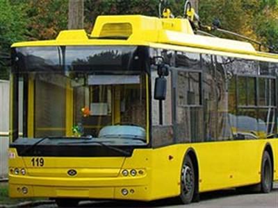 В Славянске уволили кондуктора, которая выгнала школьницу из троллейбуса