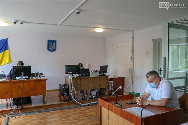 «Черные лесорубы» не явились в суд Славянска