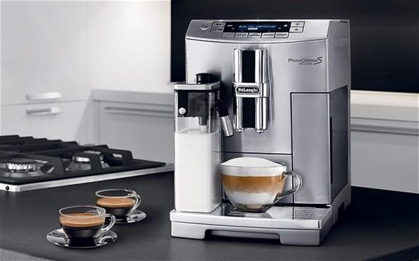 Кофемашины Delonghi - идеальное начало дня