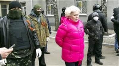 Суд по делу экс-мэра Славянска Нели Штепы перенесли из-за госпитализации  ее адвокатов