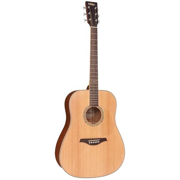 Vintage - акустические гитары высокого качества!