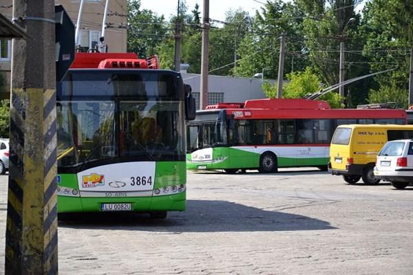 Как из Славянска уехать в Польшу на автобусе: с июля 2018 года открывается два маршрута