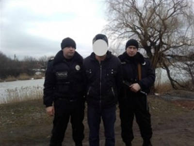 Грабители, похитившие телефон, гуляли на соседней улице в Славянске