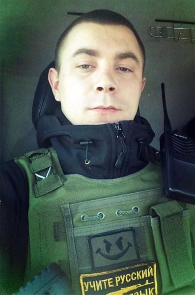 Умер житель Славянска, который перешел на сторону боевиков и топтал украинский флаг