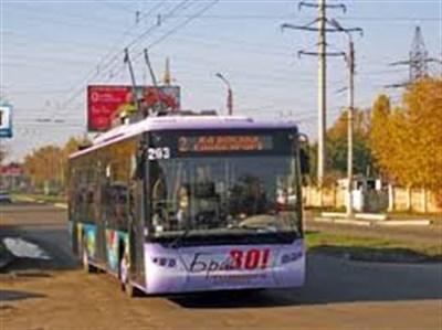 Перевозчики Славянска просят увеличить стоимость проезда