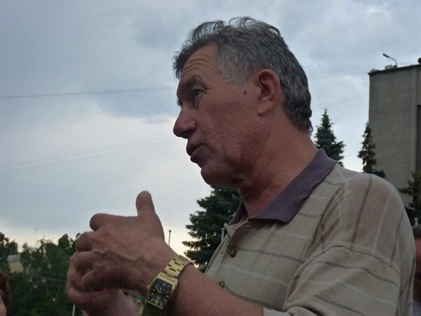 Из Славянска в первую очередь эвакуируют детей. Завтра первая группа выезжает за пределы города