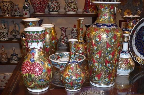 На грани выживания: как борются за существование славянские керамики