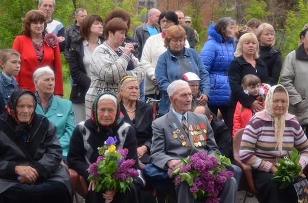 Цифра дня. Стало известно, сколько лет самому возрастному жителю Славянска - участнику  Второй мировой войны