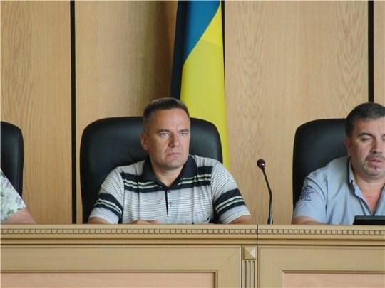 Экс-заместитель мэра Славянска, подозреваемый в получении взятки, не явился на суд. Его телефон отключен