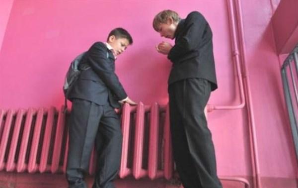 В учебных заведениях Славянска, которые оснащены собственными котельными, уже подали тепло