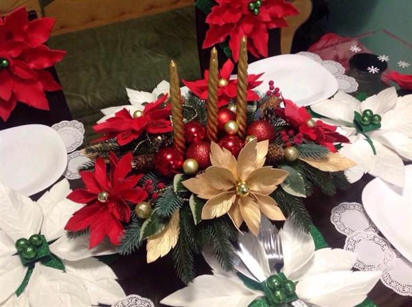 Новогодние подарки из Славянска: чем удивляют местные мастерицы. Выбирайте к Новому году!