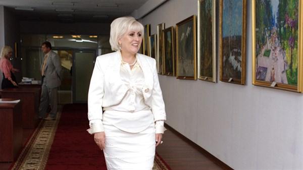 Жители Славянска ответили на вопрос: «Есть ли у Нели Штепы шансы вернуться в мэрское кресло и вновь править гордом?»
