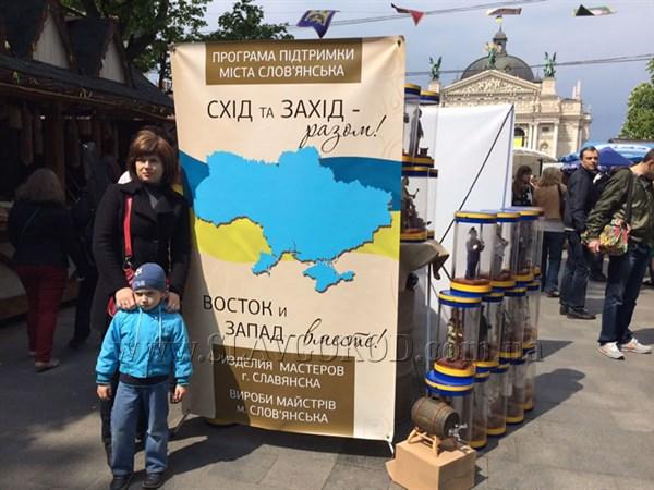 Керамисты Славянска созывают предпринимателей города на акцию протеста против полицейских обысков и арестов продукции