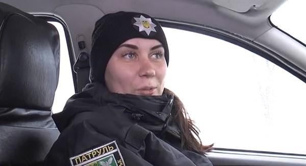 Почему девушки идут в полицию: объясняют сотрудницы батальона патрульной полиции в Славянске и Краматорске