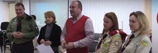 Славянские учителя поедут в Ровно перенимать опыт патриотического воспитания школьников (ВИДЕО)