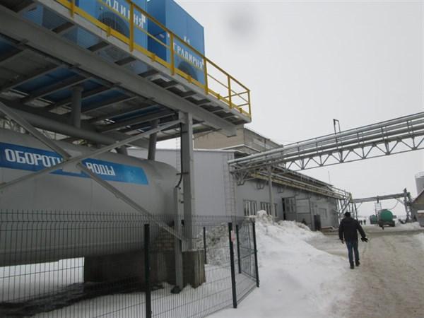 В Славянске появится завод по производству подсолнечного масла
