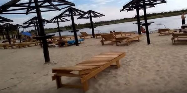 Ревизия «Кубы» в Славянске: активист выяснил, что доступ к воде должен быть бесплатным, а не по 20 гривен с человека (ВИДЕО)