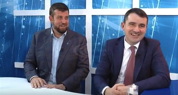 «Мы же договаривались»: нардеп Олег Недава уже знает, когда станет почетным жителем Славянска