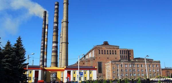 7-й энергоблок ТЭС Славянска снова в строю