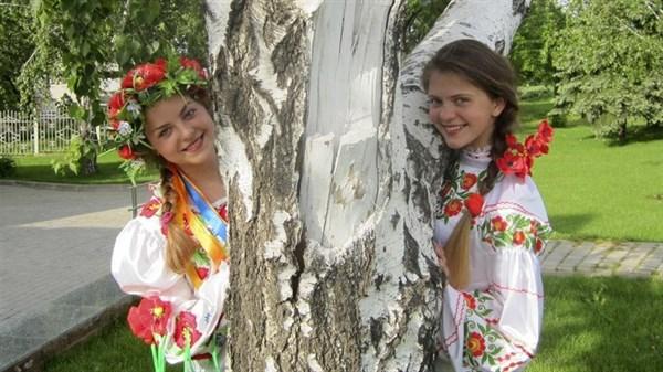Дни вышиванки и Европы в Славянске: какие мероприятия пройдут в городе