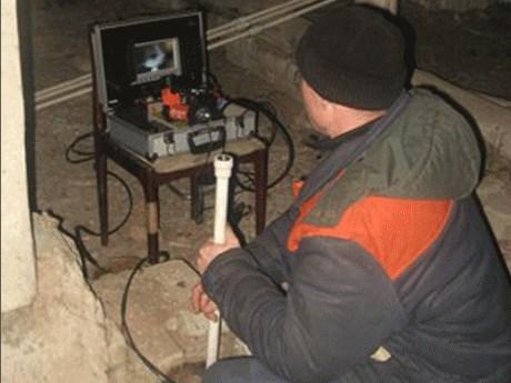В Славянске в квартире пятиэтажки отключили санузел из-за долга за воду в размере 20 тысяч гривен