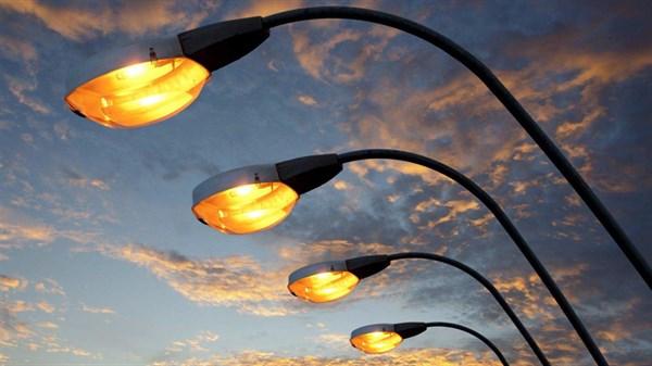 Власти Славянска надеются на европейские деньги для улучшения освещения улиц города