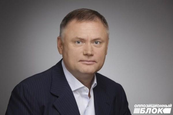 Алексей Белый: Украине необходимо верховенство права, а не его имитация