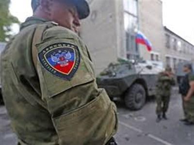 Отголоски войны: за неделю в Славянске выявлено 8 пособников бандформирований «ДНР»