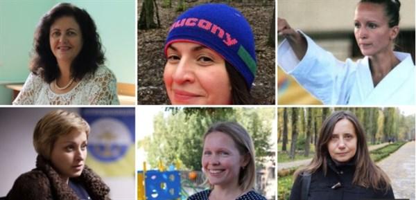 С характером: как женщины Донецкой и Луганской области вдохновляют своими примерами