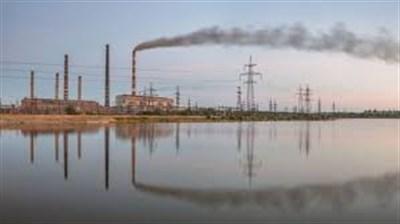 На Славянской ТЭС вместо угля будут использовать нефтекокс, считающийся токсичным для здоровья человека