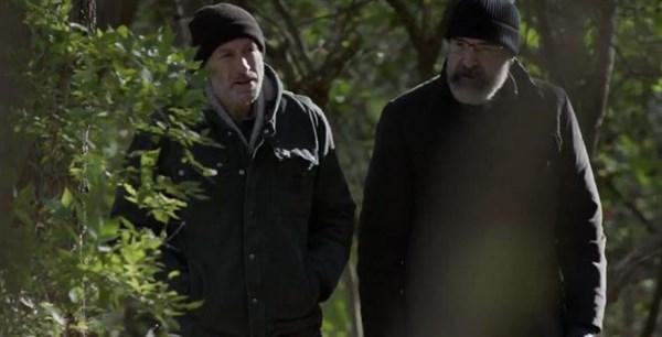 В американский шпионский сериал «Родина» вставили эпизод с  распятым мальчиком в Славянске