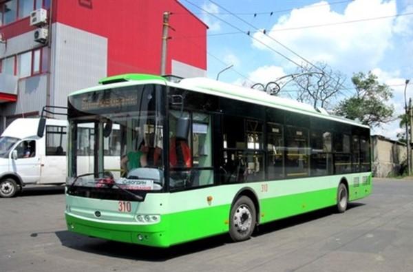 В Славянске повысят стоимость проезда в общественном транспорте