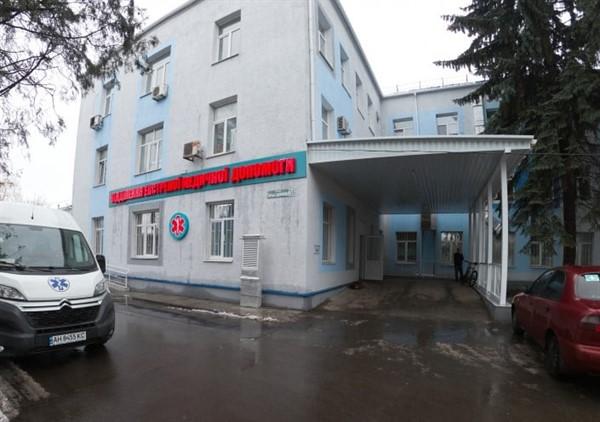 Проблема с выплатой зарплат медикам Славянска решена