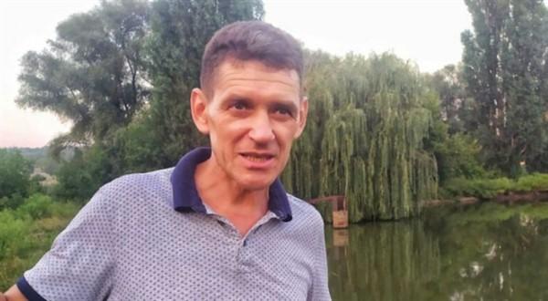 Житель Адамовки под Славянском борется за создание заповедника