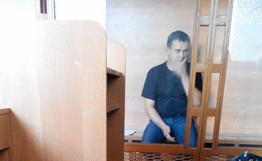 Арест на 60 суток: в суде рассказали, как участковый инспектор Святогорска скрылся после ДТП и кого заставил лгать следствию