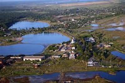 Славянский курорт: спасут ли новые инвесторы здравницу от разрушения и мародерства