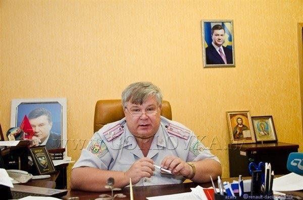 Как «Паша Хаммер» остался в должности начальника Донецкого ГАСКа: история одного суда