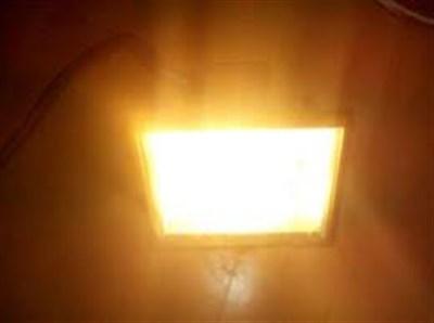 В декабре в Славянске заменят светильники на 7 городских улицах