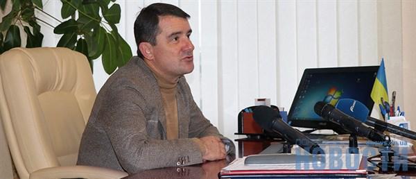 Мэр Славянска Вадим Лях будет баллотироваться на второй срок
