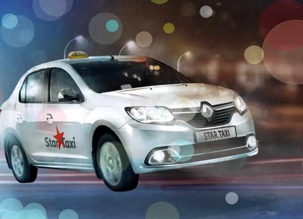 Такси Star Одесса: выбираем надежность и безопасность