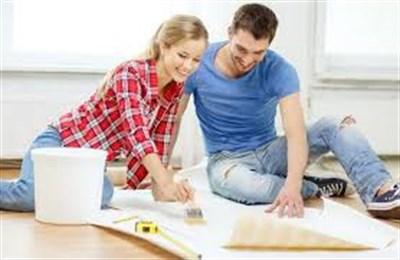 Кредит на ремонт: легко и просто