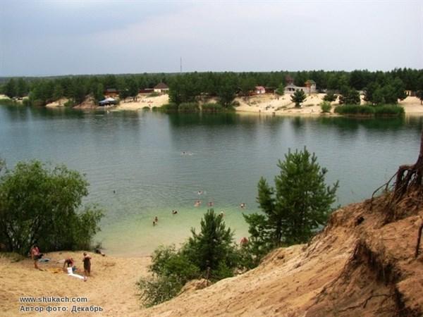 Цифра дня. Стало известно, сколько людей утонуло на озерах вблизи Славянска