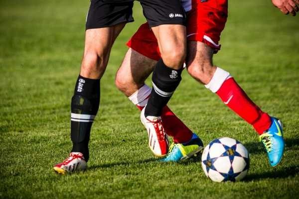 Футболисты Славянска одержали победу в 3-м туре Лиги участников АТО