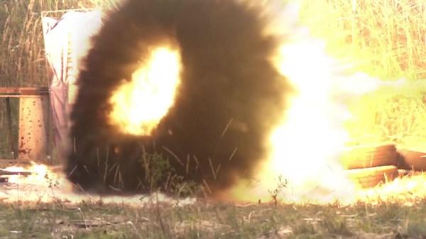 Теракт или хулиганство: в Славянске произошел взрыв в кафе «Цезарь»