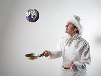 Рестораны и кафе Славянска распределили между собой, какие кухни народов мира будут представлять на Дне города