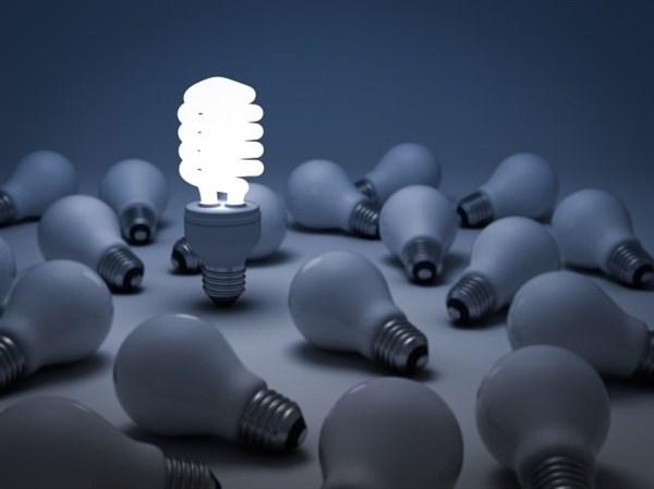 Из учреждений образования Славянска вывезли на утилизацию все люминесцентные лампы
