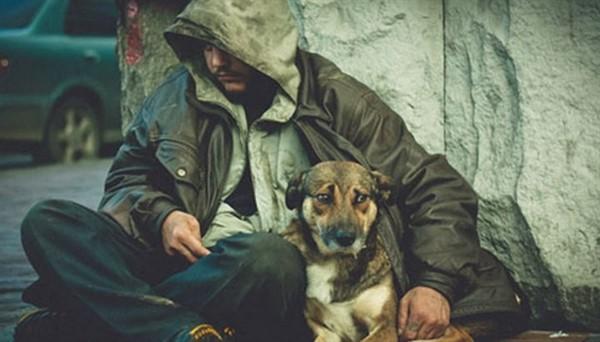 Мэр Славянска прокомментировал проблему с бездомными