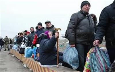 В Славянске закупят 10 квартир для переселенцев. Там они смогут проживать временно