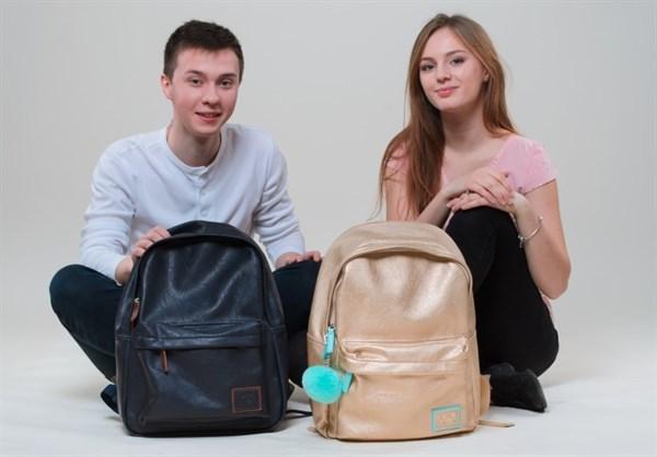 Какими должны быть молодежные рюкзаки для старшеклассников?